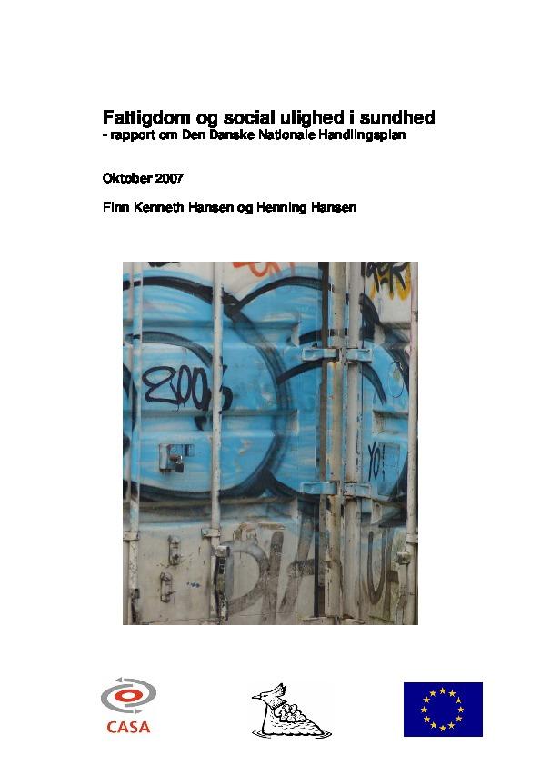 Fattigdom-og-social-ulighed-i-sundhed-rapport-om-Den-Danske-Nationale-Handlingsplan-2007
