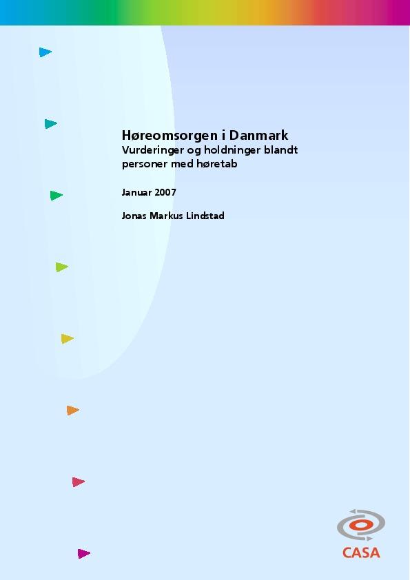 Høreomsorgen-i-Danmark