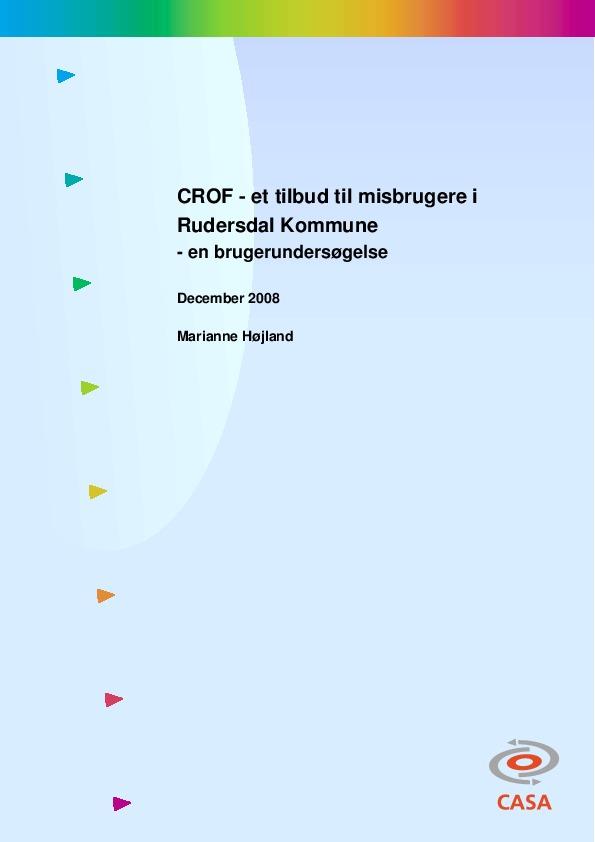 CROF-et-tilbud-til-misbrugere-i-Rudersdal-Kommune-2008
