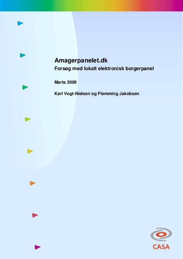 Amagerpanelet-dk-2009