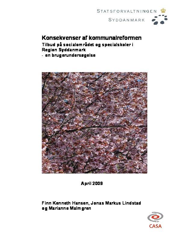 Konsekvenser-af-kommunalreformen-på-socialområdet-2009