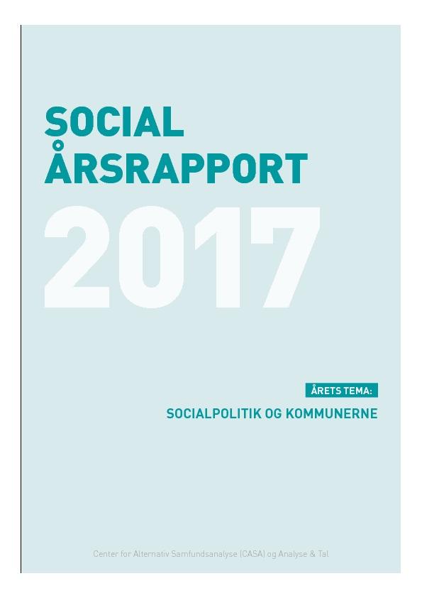 Social-Årsrapport-2017